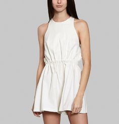Marianne Playsuit