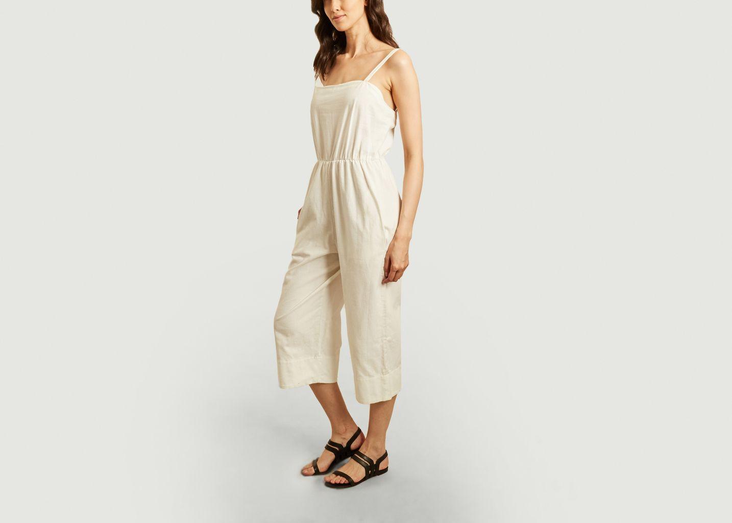Combinaison pantalon Nicoletta - Gaëlle constantini