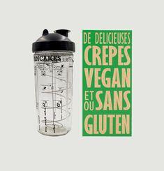 Vegan shaker Cookut