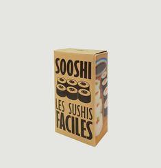 Ustensile Sooshi