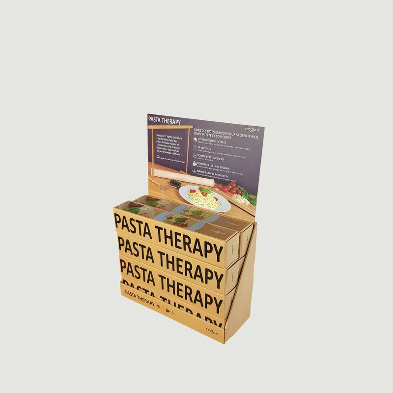 Ustensile Pasta Therapy - Cookut