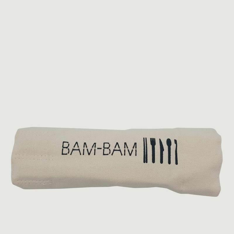 Kit Repas en Bambou Bam Bam - Cookut