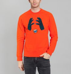 Regret Sweatshirt