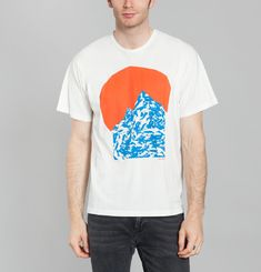 Mountain Tshirt