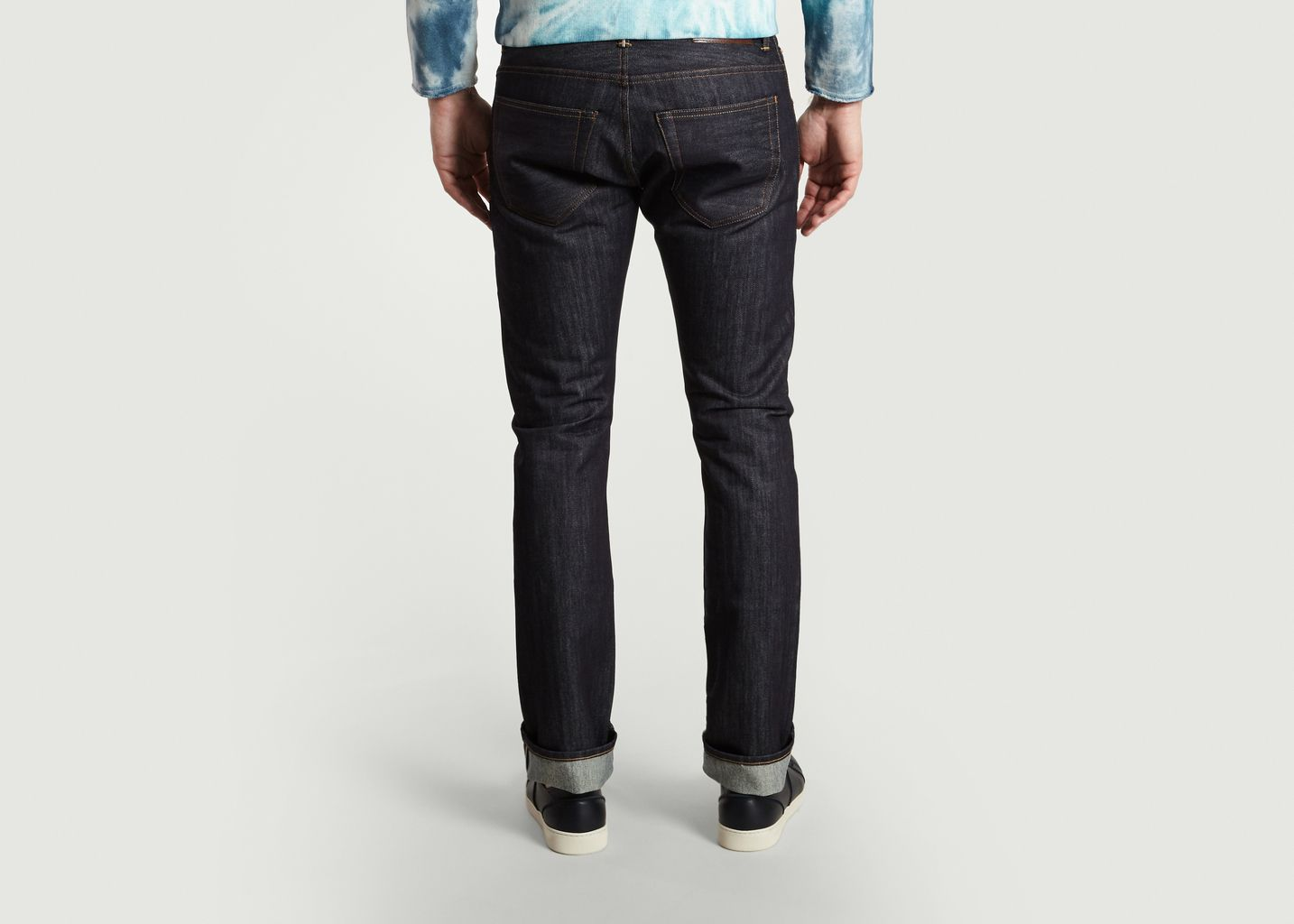 Jeans Harry - The Cooper Collection