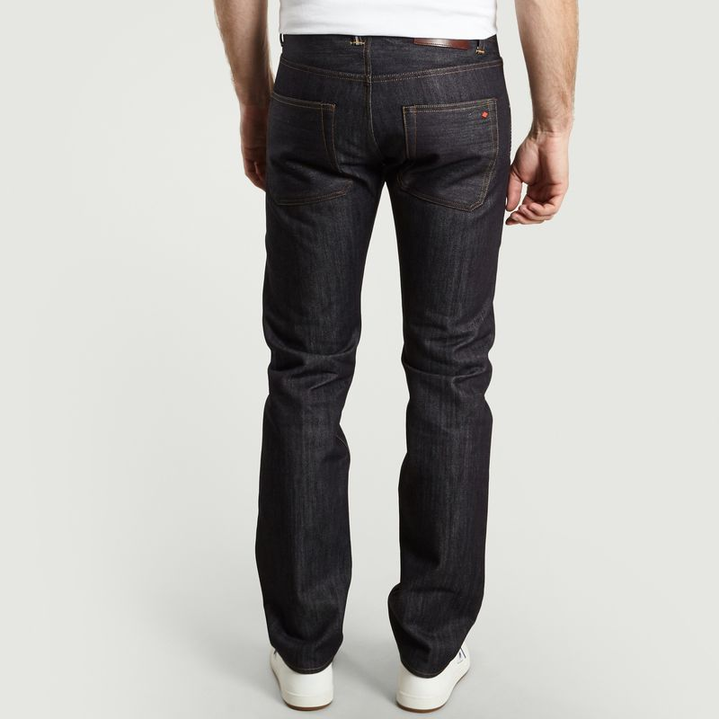Jean Archie Selvedge - The Cooper Collection