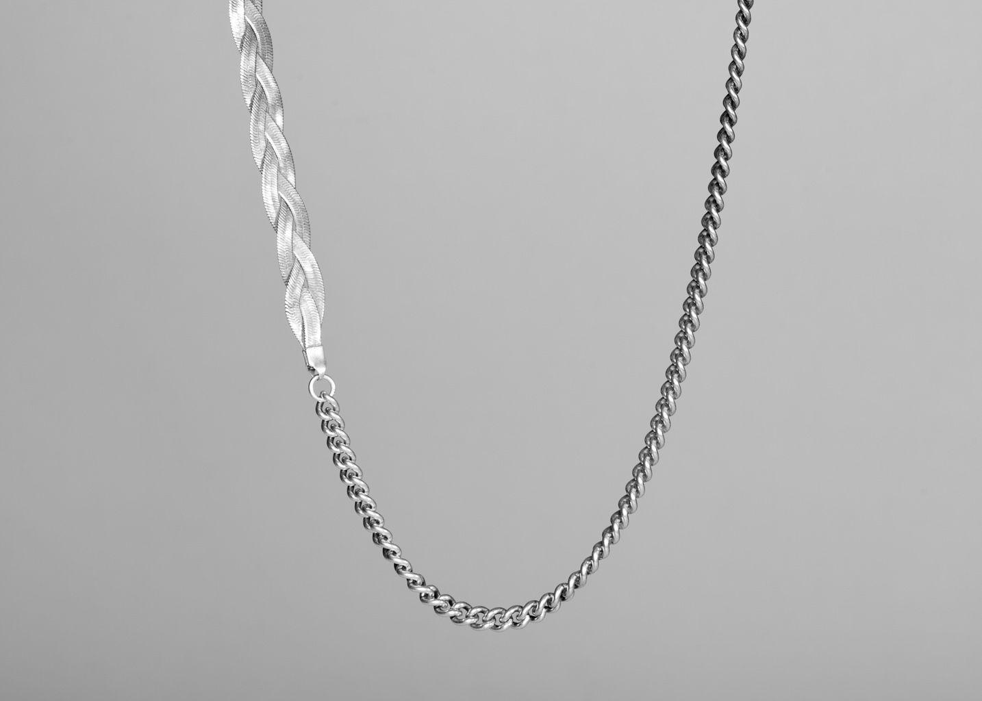 Collier Torsade - Coralie de Seynes
