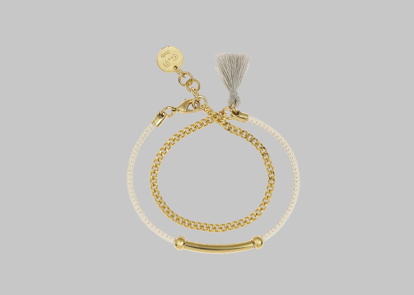 Bracelet Udaipur - Coralie de Seynes