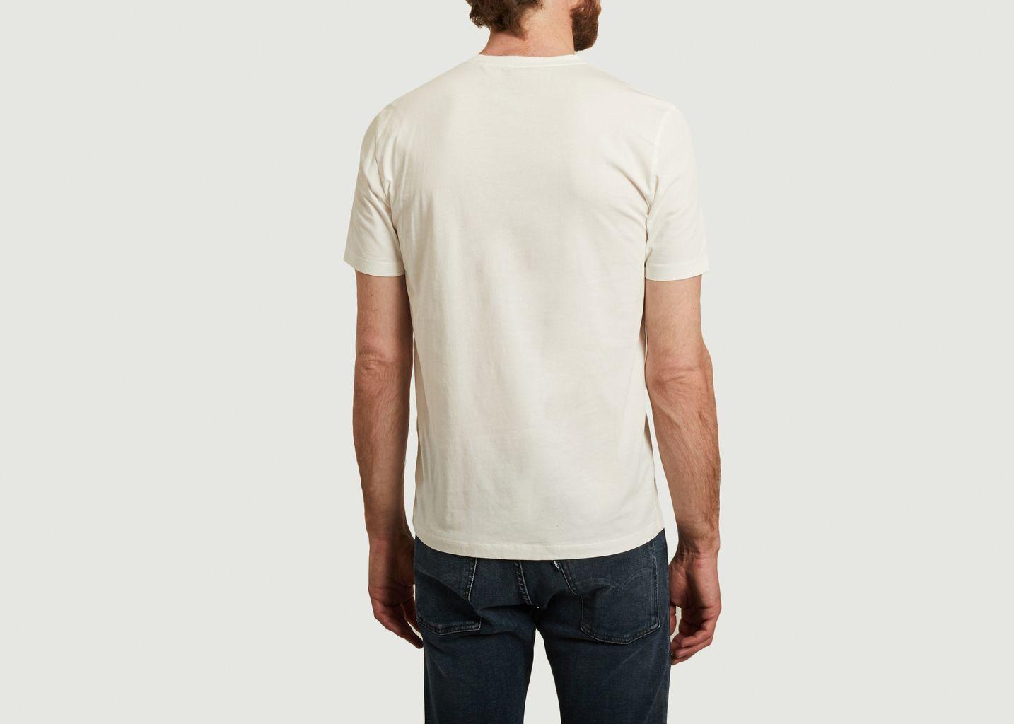 T-shirt en jersey  - C.P. COMPANY