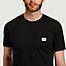 matière T-shirt en jersey  - C.P. COMPANY