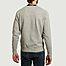 Sweatshirt Diagonal Raised Fleece - C.P. COMPANY