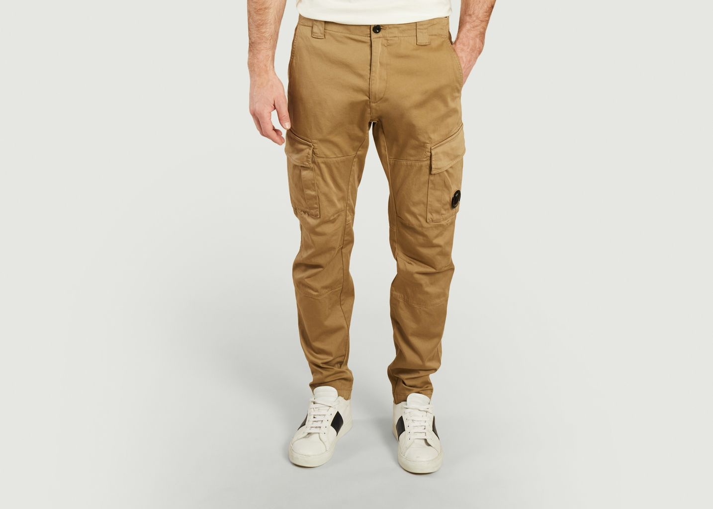 Pantalon Stretch - C.P. COMPANY