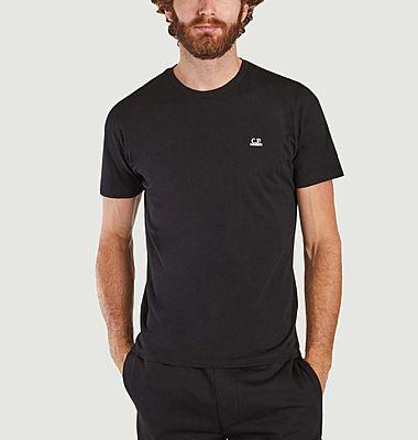 T-shirt à logo en jersey