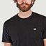 matière T-shirt à logo en jersey  - C.P. COMPANY