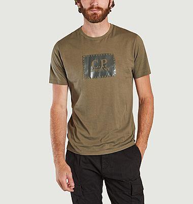 Jersey Label Logo T-Shirt