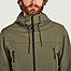 matière C.P. Shell-R Medium Goggle Jacket - C.P. COMPANY