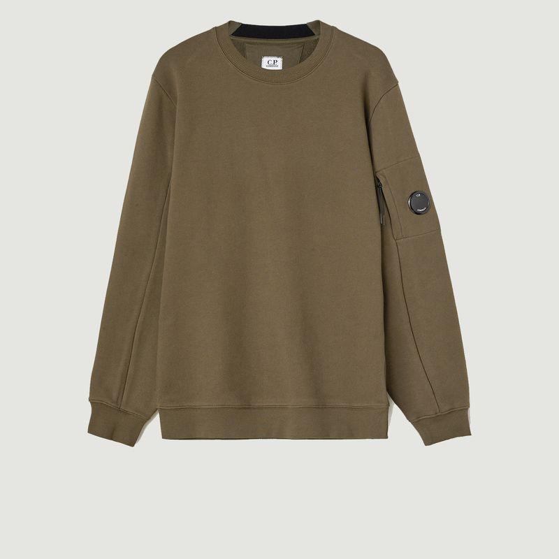 Sweatshirt - C.P. COMPANY