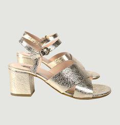 Infinity Sandals