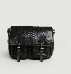 Maths Mini Python Handbag