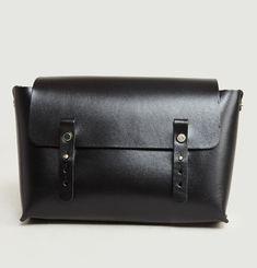 Student Box Handbag