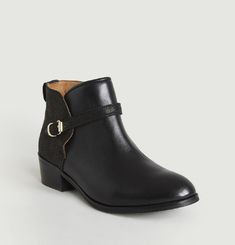 Bottines Judie