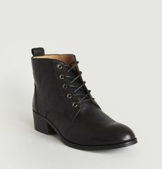 Bottines Jamie