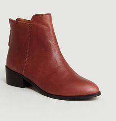 Bottines Aimée