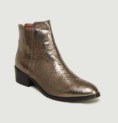 Aimée Fusile Boots