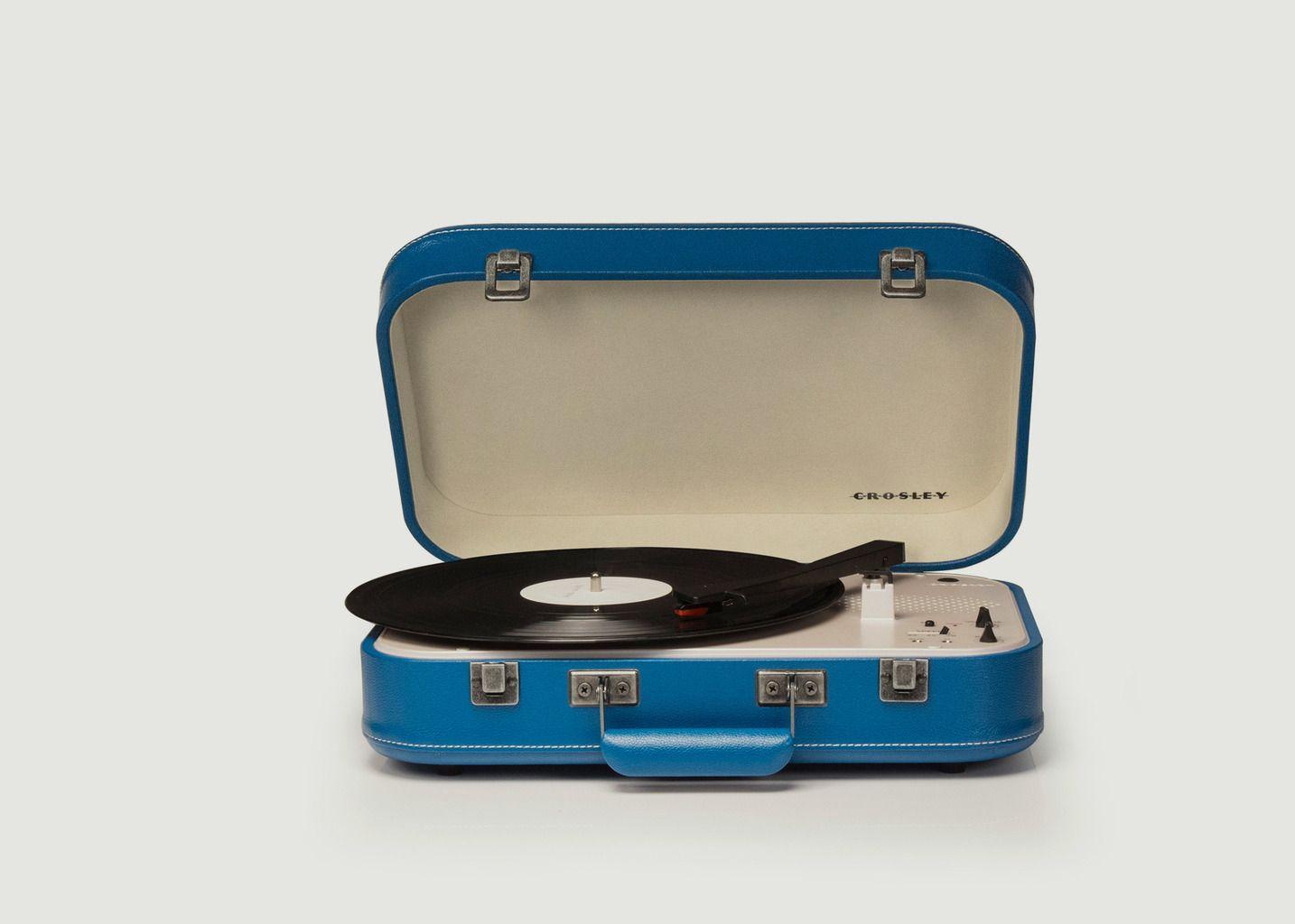 Platine Vinyle Coupe Bluetooth - Crosley