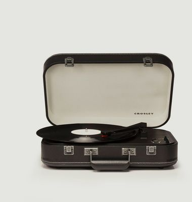 Platine Vinyle Coupe Bluetooth