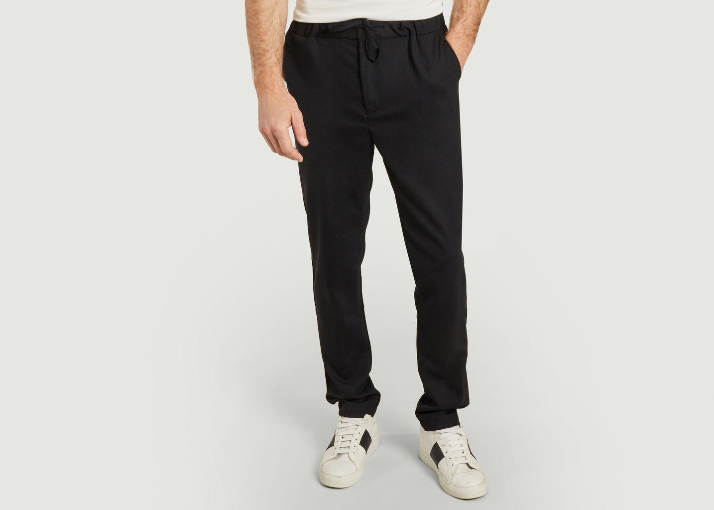Pantalon Chic - Cuisse de Grenouille