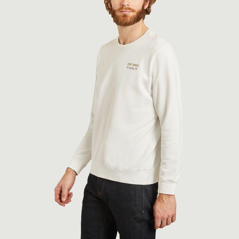 Sweatshirt imprimé Honolulu - Cuisse de Grenouille