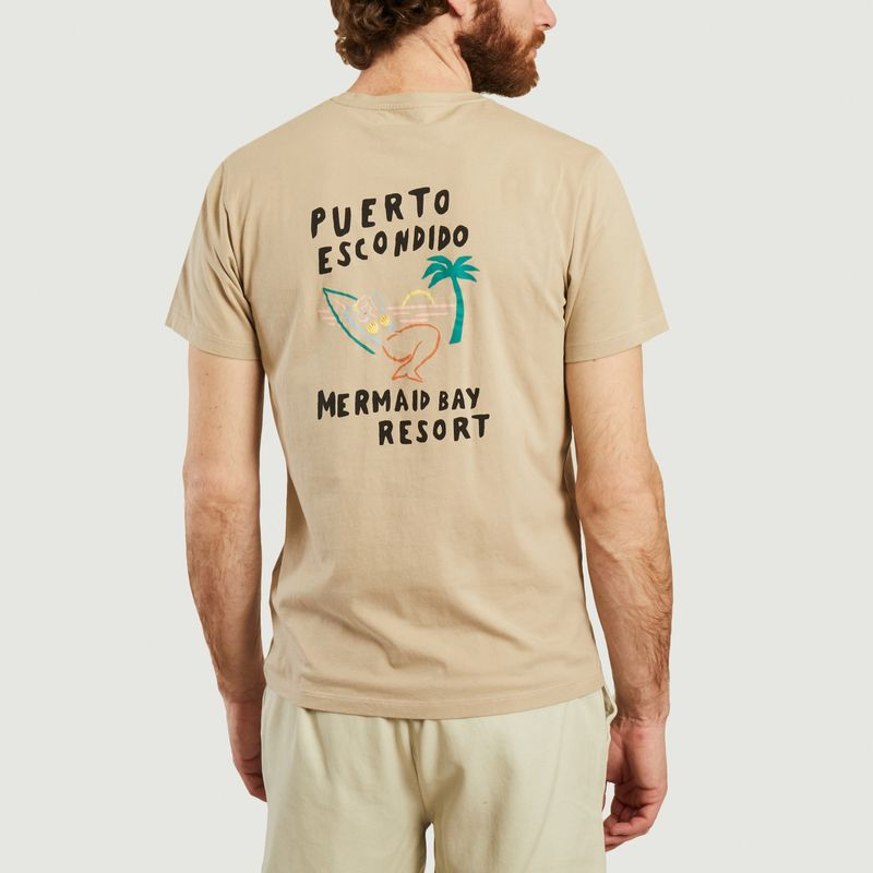 T-shirt imprimé - Cuisse de Grenouille