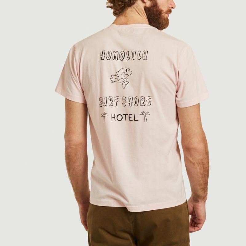 T-shirt imprimé Honolulu - Cuisse de Grenouille