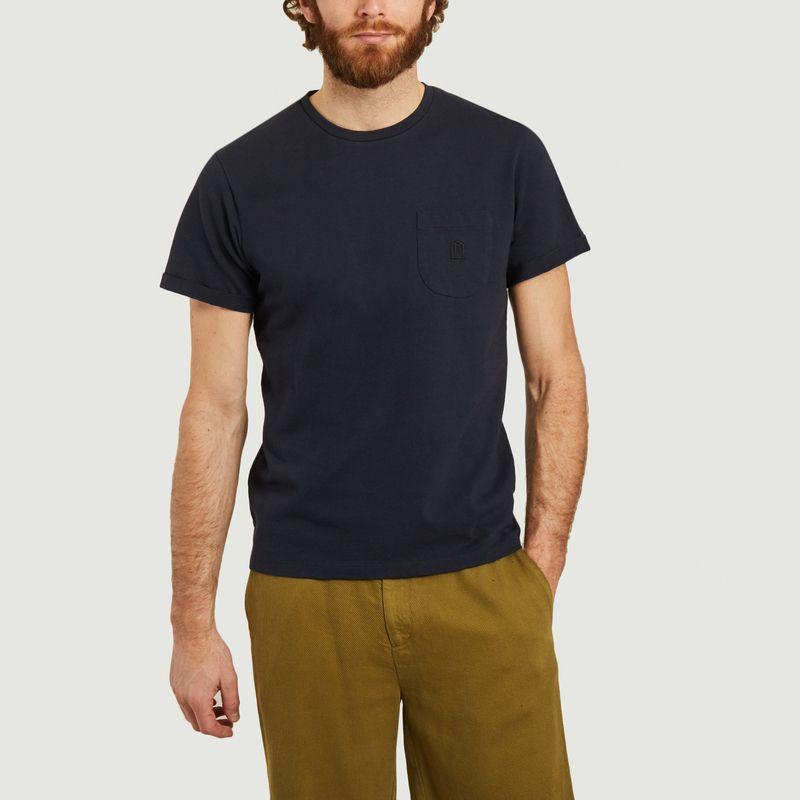 T-shirt Korentin - Cuisse de Grenouille