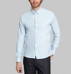 Oxford Lorry Shirt
