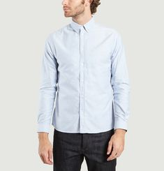 Fano Oxford Shirt