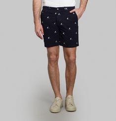 Chorette Shorts