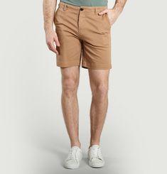 Medium Chorte Shorts