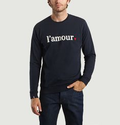 L'Amour Sweatshirt