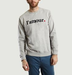 Sweat L'Amour Gino