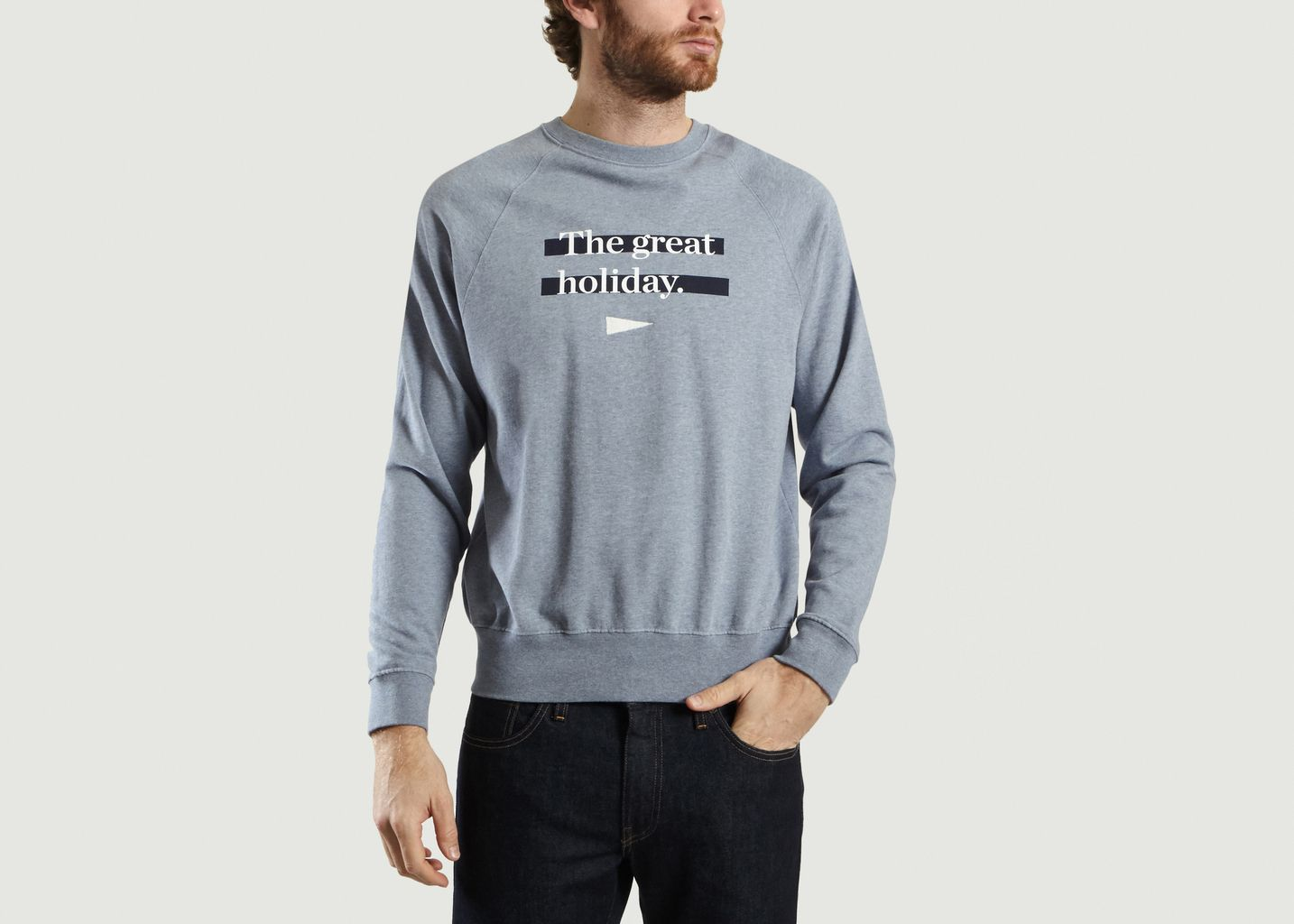 Sweat The Great Holiday Giorgio - Cuisse de Grenouille