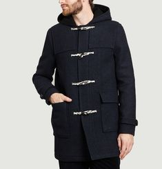 Duffle-Coat Dagan