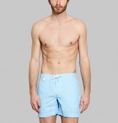 Rincon Point Swimming Trunks