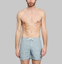Liberty Printed Swimming Trunks