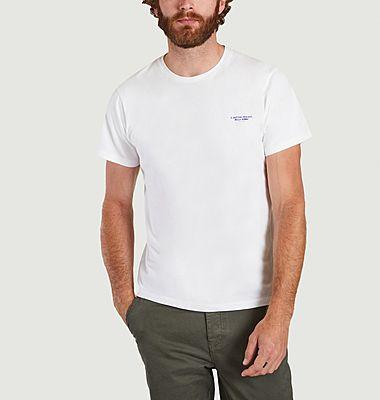 Martial Donna T-Shirt aus Bio-Baumwolle