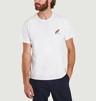 Maxo Gentleman T-Shirt aus Bio-Baumwolle