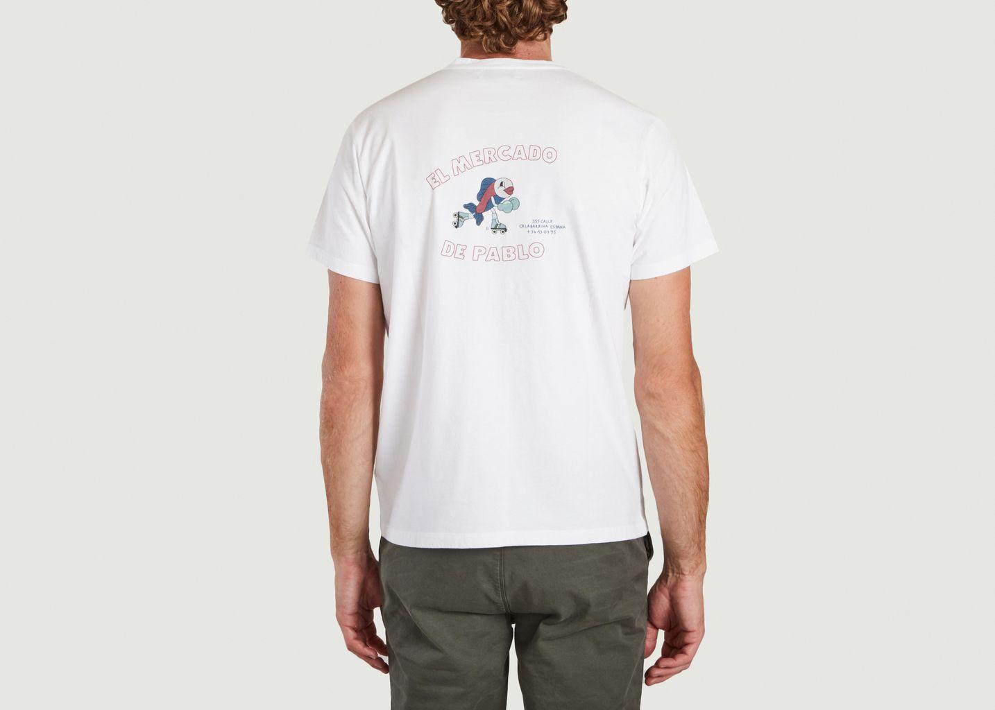 T-shirt Michel  - Cuisse de Grenouille