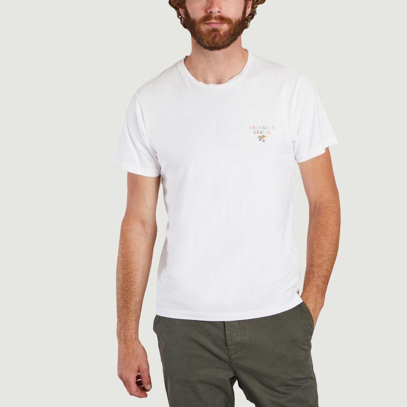 T-shirt Kong - Cuisse de Grenouille