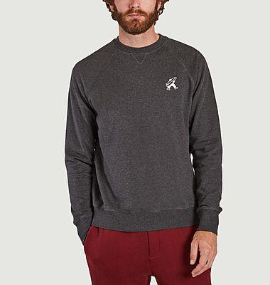 Handbuch Sweatshirt